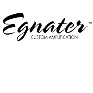 authorized Egnater amplifier warranty repair service