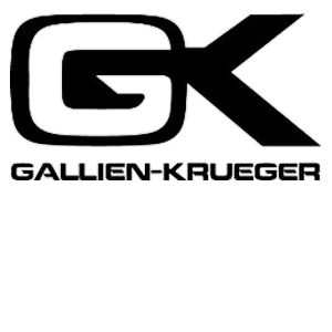 authorized Gallien-Krueger amplifier warranty repair service